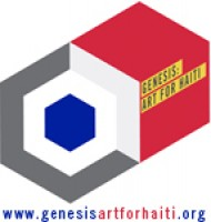 Genesis Art for Haiti